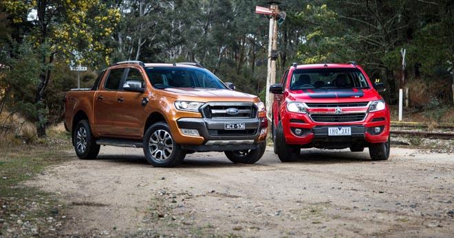so-sanh-xe-ford-ranger-va-colorado