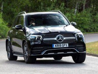 xe-Mercedes GLE CLASS
