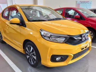 xe-o-to- Honda Brio